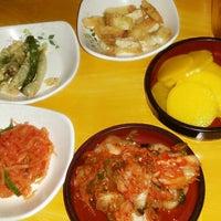 Foto tomada en Chil Chon Gak Korean Restaurant por Jhoan P. el 6/29/2014