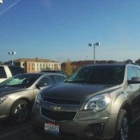 Doug Chevrolet 3281 S Arlington Rd