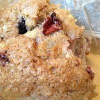 Foto diambil di Ladybird Bakery oleh Emily O. pada 1/12/2013