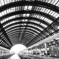 Foto scattata a Stazione Milano Centrale da Aurora A. il 5/3/2013