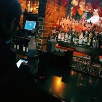 Das Foto wurde bei Ashburn Pub von K am 12/14/2017 aufgenommen