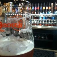 7/18/2013에 Eric K.님이 Black Bottle Brewery에서 찍은 사진