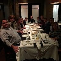 Foto scattata a Ruth's Chris Steak House - Clayton, MO da Rick T. il 10/25/2014