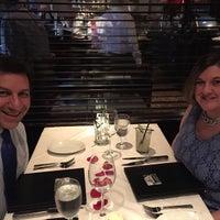 Foto scattata a Ruth's Chris Steak House - Clayton, MO da Rick T. il 4/26/2015