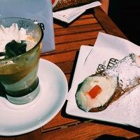 รูปภาพถ่ายที่ Ideal Caffé Stagnitta โดย Раиска เมื่อ 8/18/2018