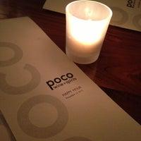 Foto tirada no(a) Poco Wine + Spirits por Gyu Young J. em 11/22/2012