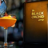 10/28/2016にThe Black Orchid LoungeがThe Black Orchid Loungeで撮った写真