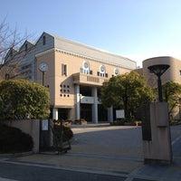 大阪府立三国丘高等学校 - 堺市...