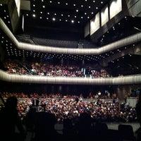 Das Foto wurde bei Concertgebouw von Peter B. am 3/11/2012 aufgenommen