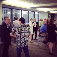 Foto tomada en Dallas Regional Chamber por Robert H. el 6/5/2014