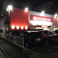 Foto tirada no(a) Taito Station por 悪王子 em 3/13/2018
