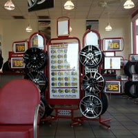 Americas Tire Glendale >> America S Tire Now Closed Mid Town North Hollywood