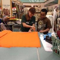 JOANN Fabrics and Crafts - Fabric Shop