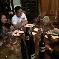 8/23/2014にSteve G.がMi Sueño Wineryで撮った写真