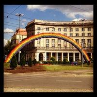 รูปภาพถ่ายที่ Plan B โดย Szymon K. เมื่อ 9/26/2012