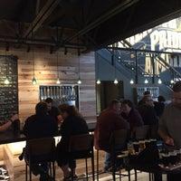 5/19/2015 tarihinde Tom O.ziyaretçi tarafından Big Ditch Brewing Company'de çekilen fotoğraf