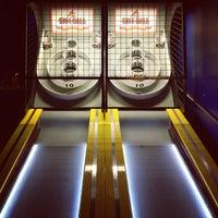 11/24/2012にIdan C.がCrocodile Loungeで撮った写真