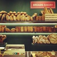 Foto diambil di Breads Bakery oleh Idan C. pada 2/5/2013