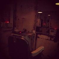 2/16/2013にJethro P.がBlind Barberで撮った写真
