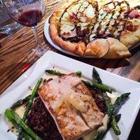 รูปภาพถ่ายที่ Terravant Winery Restaurant โดย Anastasia G. เมื่อ 6/5/2015
