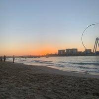 Photo prise au The Beach par Aljawharah le1/21/2020