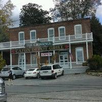 รูปภาพถ่ายที่ Cajun Depot Grill โดย Dawg O. เมื่อ 10/26/2012
