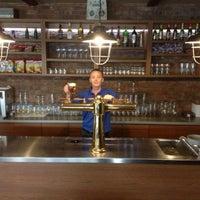 d84a39b7b8 ... Photo taken at Merkur pub  amp amp  restaurant by Tomas E. on ...