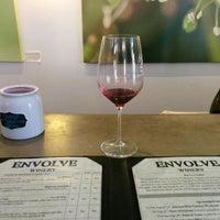 Снимок сделан в Envolve Winery пользователем Enrique C. 9/4/2014