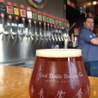 Foto tomada en Great Divide Brewing Co. por Mike C. el 11/5/2012
