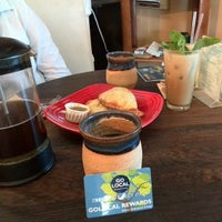 Menu - Guayaki Yerba Mate Bar - Sebastopol, CA