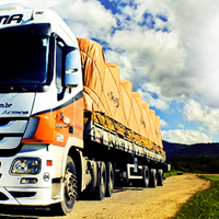 Foto diambil di DE LIMA - Soluções em Transportes oleh DE LIMA - Soluções em Transportes pada 2/6/2014