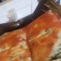 Photo prise au La Flor De Yucatan Catering & Bakery par Dirceu S. le11/20/2019