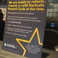 Photo taken at Starbucks by Chris S. on 4/13/2016