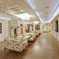 2/6/2014에 ORLY PARK Restaurant & Hotel님이 ORLY PARK Restaurant & Hotel에서 찍은 사진