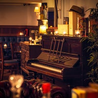 Foto scattata a The Merchant House da Best Bars il 8/14/2014