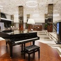 2/8/2014 tarihinde DoubleTree by Hiltonziyaretçi tarafından DoubleTree by Hilton'de çekilen fotoğraf