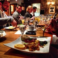 12/9/2012にCorey K.がTEN TEN American Bistroで撮った写真