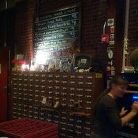 12/9/2012 tarihinde Karl E.ziyaretçi tarafından Fullsteam Brewery'de çekilen fotoğraf