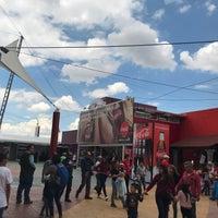 Foto tomada en Instalaciones de la Feria Pachuca por Oscar P. el 10/8/2017