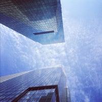 Foto tirada no(a) Bank of America Tower por black l. em 12/5/2012