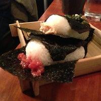 รูปภาพถ่ายที่ Yakitori Totto โดย JennyJenny เมื่อ 1/14/2013