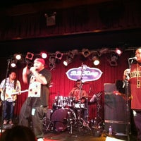 Foto scattata a B.B. King Blues Club & Grill da JennyJenny il 11/4/2012