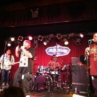 Das Foto wurde bei B.B. King Blues Club & Grill von JennyJenny am 11/4/2012 aufgenommen