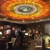 Das Foto wurde bei Hotel Vier Jahreszeiten Kempinski von Melnik am 1/29/2013 aufgenommen