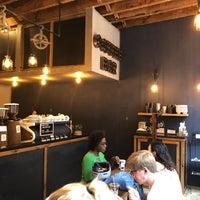 Foto scattata a Birch Coffee da Paige C. il 7/17/2018