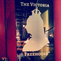 Foto tirada no(a) The Victoria Freehouse por Michael P. em 6/27/2013