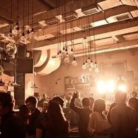 รูปภาพถ่ายที่ Moska Bar โดย Вова Б. เมื่อ 5/6/2013