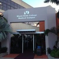Miami Dade College Medical Campus - Medical School in Allapattah