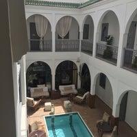 Foto tomada en Riad Utopia por youssef d. el 8/15/2016