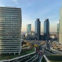 12/3/2019에 Deniz Y.님이 Raffles Istanbul Zorlu Center에서 찍은 사진
